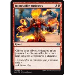 Rouge - Représailles furieuses (U) [KLD]