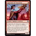 Rouge - Apprentie de l'inventeur (U) [KLD]