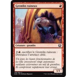 Rouge - Gremlin ruineux (C) [KLD]
