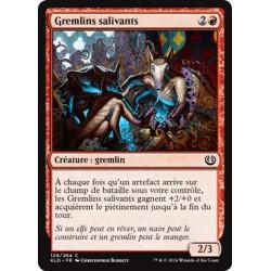 Rouge - Gremlins salivants (C) [KLD]