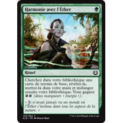 Verte - Harmonie avec l'Éther (C) [KLD]