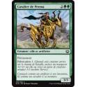 Verte - Cavalier de Peema (C) [KLD]
