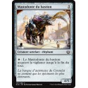 Artefact - Mastodonte du bastion (C) [KLD]