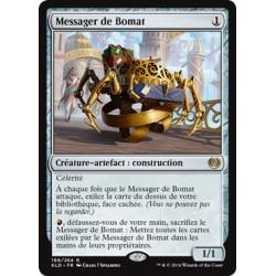 Artefact - Messager de Bomat (R) [KLD]
