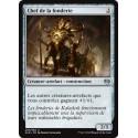 Artefact - Chef de la fonderie (U) [KLD]