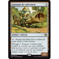 Artefact - Caravane de cultivateur (R) [KLD]