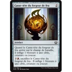 Artefact - Casse-tête du forgeur de Feu (C) [KLD]