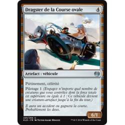 Artefact - Dragster de la Course ovale (U) [KLD]