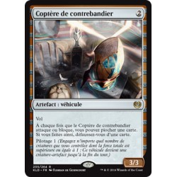 Artefact - Coptère de contrebandier (R) [KLD]