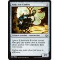 Artefact - Assistant d'atelier (C) [KLD]