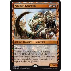 Noire - Noxious Gearhulk (M) [MSP]