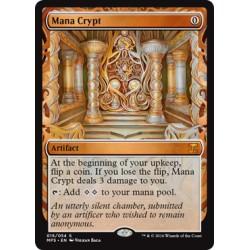 Artefact - Mana Crypt (M) [MSP]