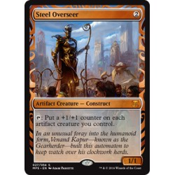 Artefact - Steel Overseer (M) [MSP]