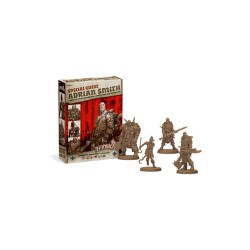Black Plague Special Guest : Adrian Smith - Zombicide