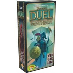 7 Wonders Duel - Panthéon