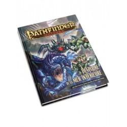 Univers - Le Bestiaire de la mer Intérieure - Pathfinder