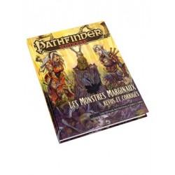 Univers - Les Monstres marginaux revus et corrigés - Pathfinder