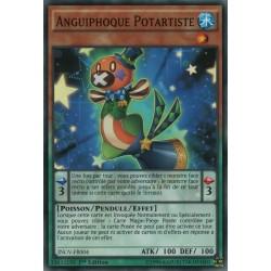 Anguiphoque Potartiste (C) [INOV]