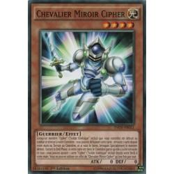 Yugioh - Chevalier Miroir Cipher (C) [INOV]