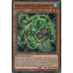 Prasiortue Crystron (C) [INOV]