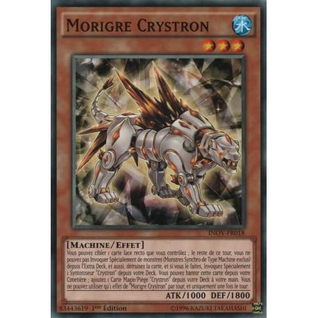 Morigre Crystron (C) [INOV]