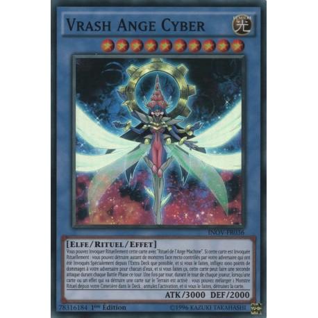 Vrash Ange Cyber (SR) [INOV]
