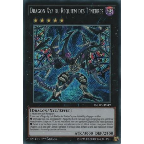 Dragon Xyz Du Requiem Des Ténèbres (STR) [INOV]