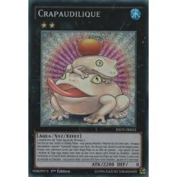 Yugioh - Crapaudilique (STR) [INOV]