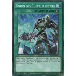 Union Des Chevaliardents (C) [INOV]