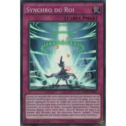 Synchro Du Roi (SR) [INOV]