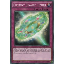 Elément Binaire Cipher (C) [INOV]