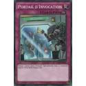 Portail D'invocation (C) [INOV]