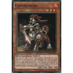 Caninetaure (C) [INOV]