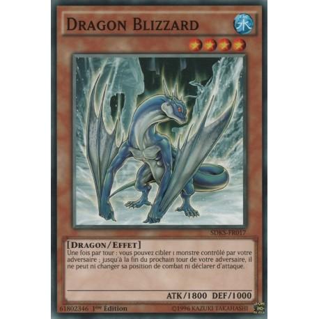 Dragon Blizzard (C) [SDKS]