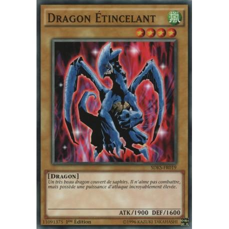 Dragon Etincelant (C) [SDKS]