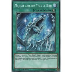 Majesté Avec Des Yeux De Bleu (C) [SDKS]