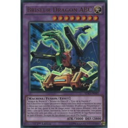 Briseur Dragon Abc (UR) [SDKS]