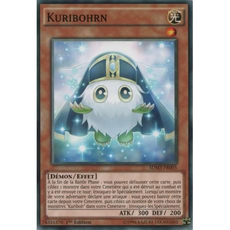 Kuribohrn (C) [SDMY]