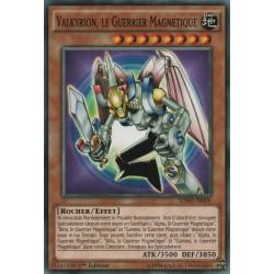 Valkyrion, le Guerrier Magnétique (C) [SDMY]