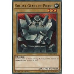 Soldat Géant de Pierre (C) [SDMY]