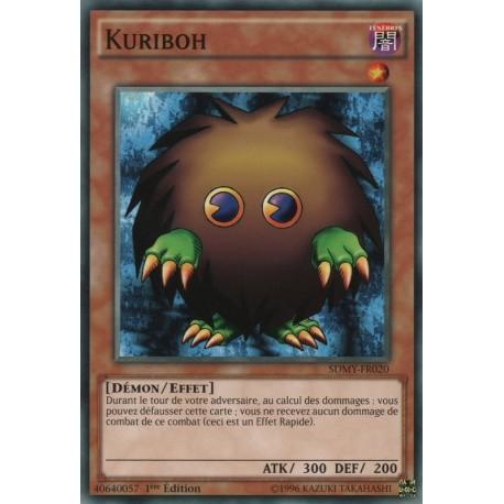 Kuriboh (C) [SDMY]