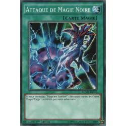 Attaque de Magie Noire (C) [SDMY]