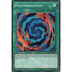Polymérisation (C) [SDMY]