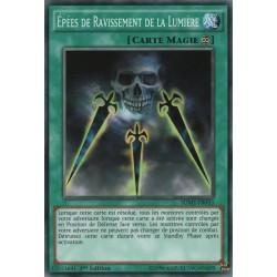 Epées de Ravissement de la Lumière (C) [SDMY]