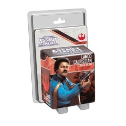 Star Wars Assaut sur l'Empire - Lando Calrissian