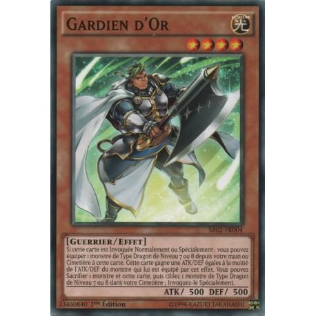 Gardien d'Or (C) [SR02]