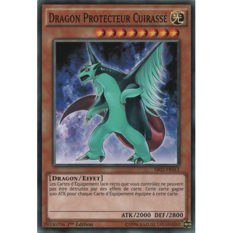 Dragon Protecteur Cuirassé (C) [SR02]