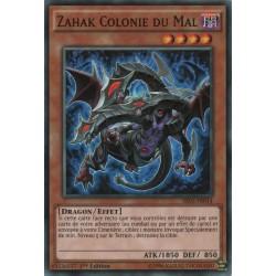 Zahak Colonie du Mal (C) [SR02]