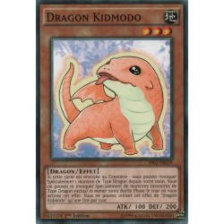 Dragon Kidmodo (C) [SR02]