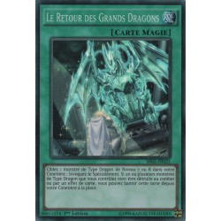 Le Retour des Grands Dragons (SR) [SR02]